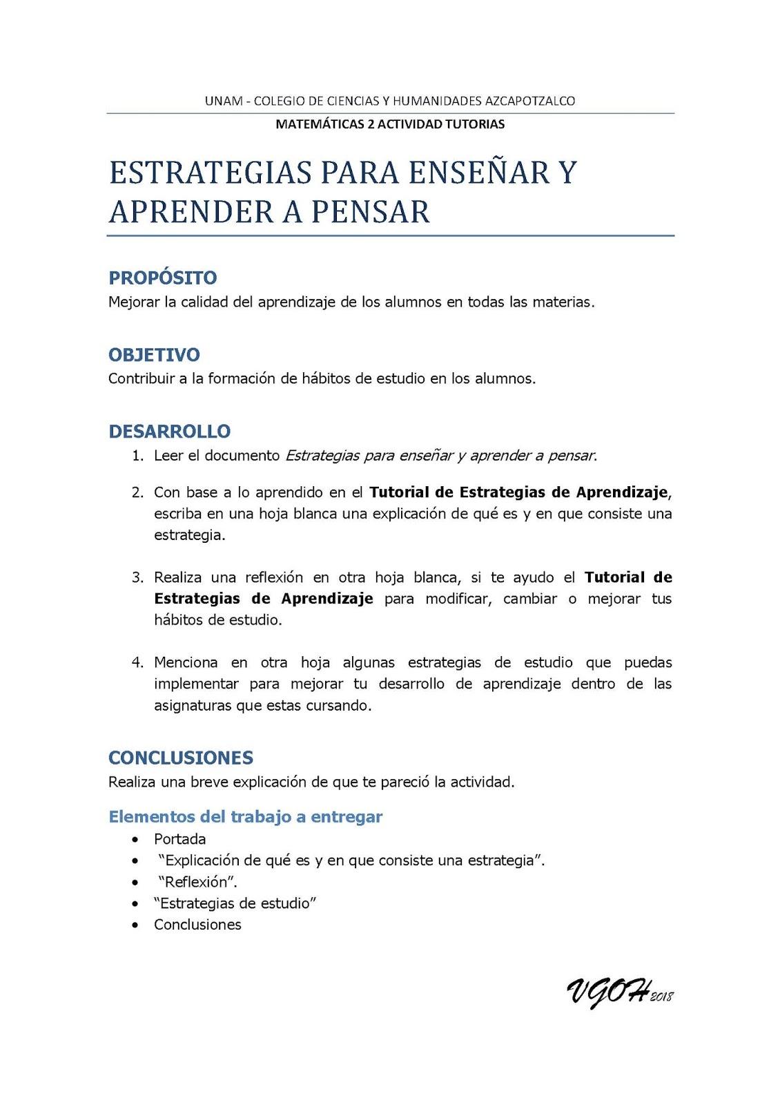 MATEMATICAS CON TIC´S: ACTIVIDAD ESTRATEGIAS PARA ENSEÑAR Y APRENDER ...