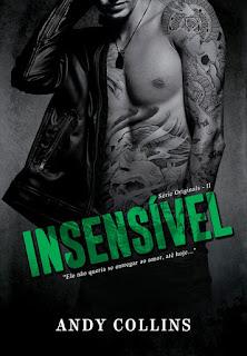 [Resenha] Insensivel