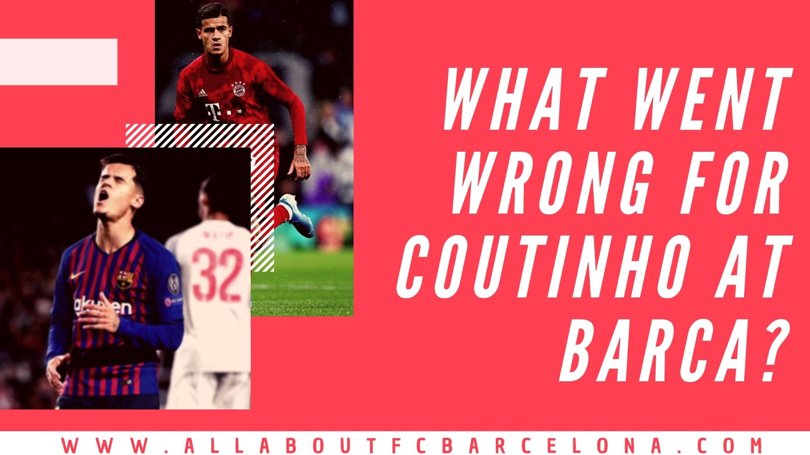 Was it Wise for Barcelona to Loan Out Philippe Coutinho?