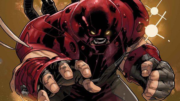 Asal-Usul dan Kekuatan Juggernaut (Cain Marko) dalam Komik Marvel
