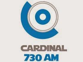 Radio Cardinal AM 730 en vivo