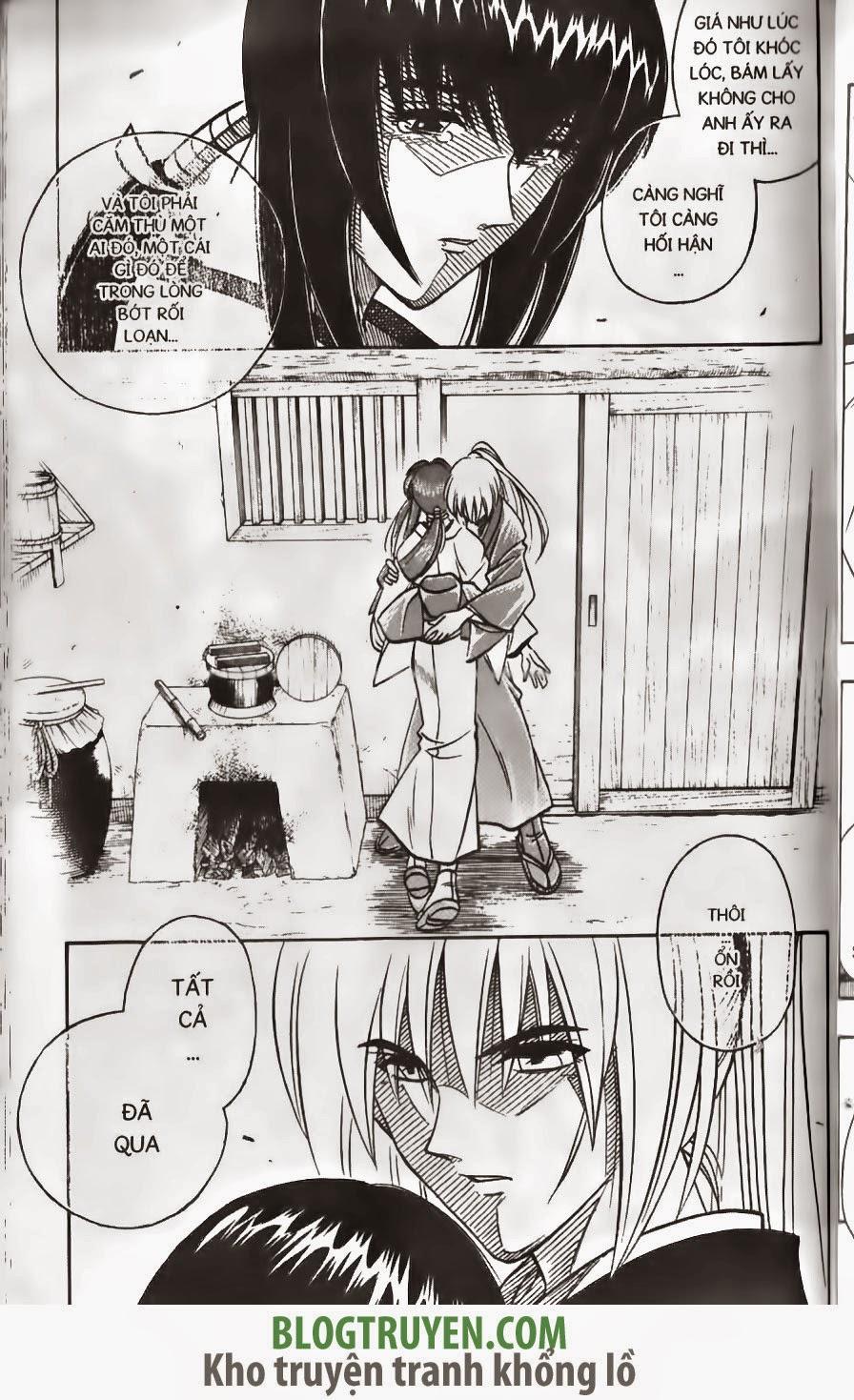 Rurouni Kenshin chap 174 trang 10