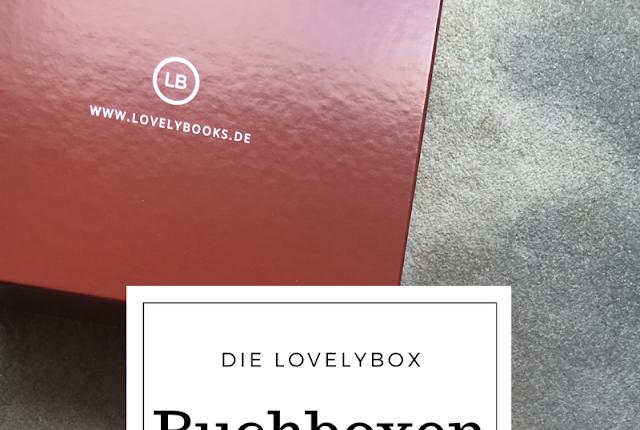 Buchboxen im Test : Die LovelyBox
