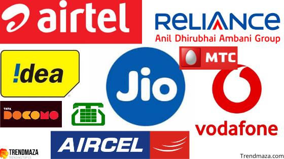 how to remove coronavirus caller tune for jio, airtel, Vodafone, Idea, etc