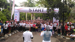 Gate Start Finish