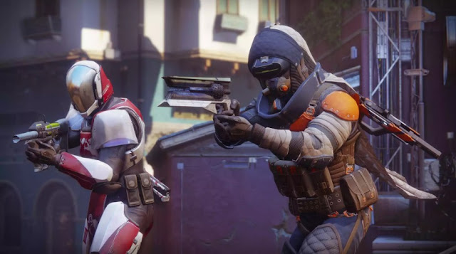 Customers Of Virgin Media Will Get To Play Destiny 2 Before Others And Here Is To Play It