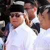 Teriakan 'Prabowo Presiden' Menggema di TPS 41 Bogor