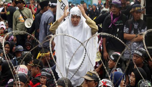 Jangan-Jangan UU ASN untuk Menyingkirkan Honorer K2