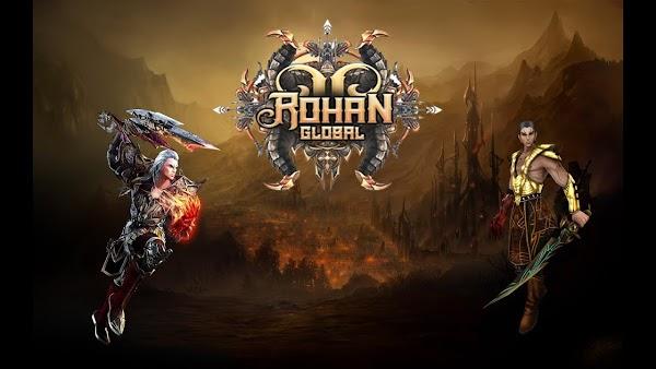 Rohan2 Gondor 7x ProDamage Hilesi (GÜNCEL)