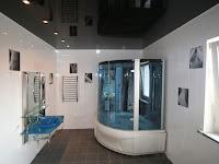 Интерьер в ванной. Как визуально увеличить пространство