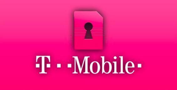 how to unlock a tmobile phone