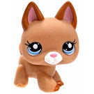 Littlest Pet Shop Blind Bags German Shepherd (#2436) Pet