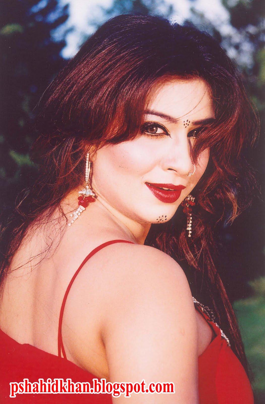 Pashto Sexy Video