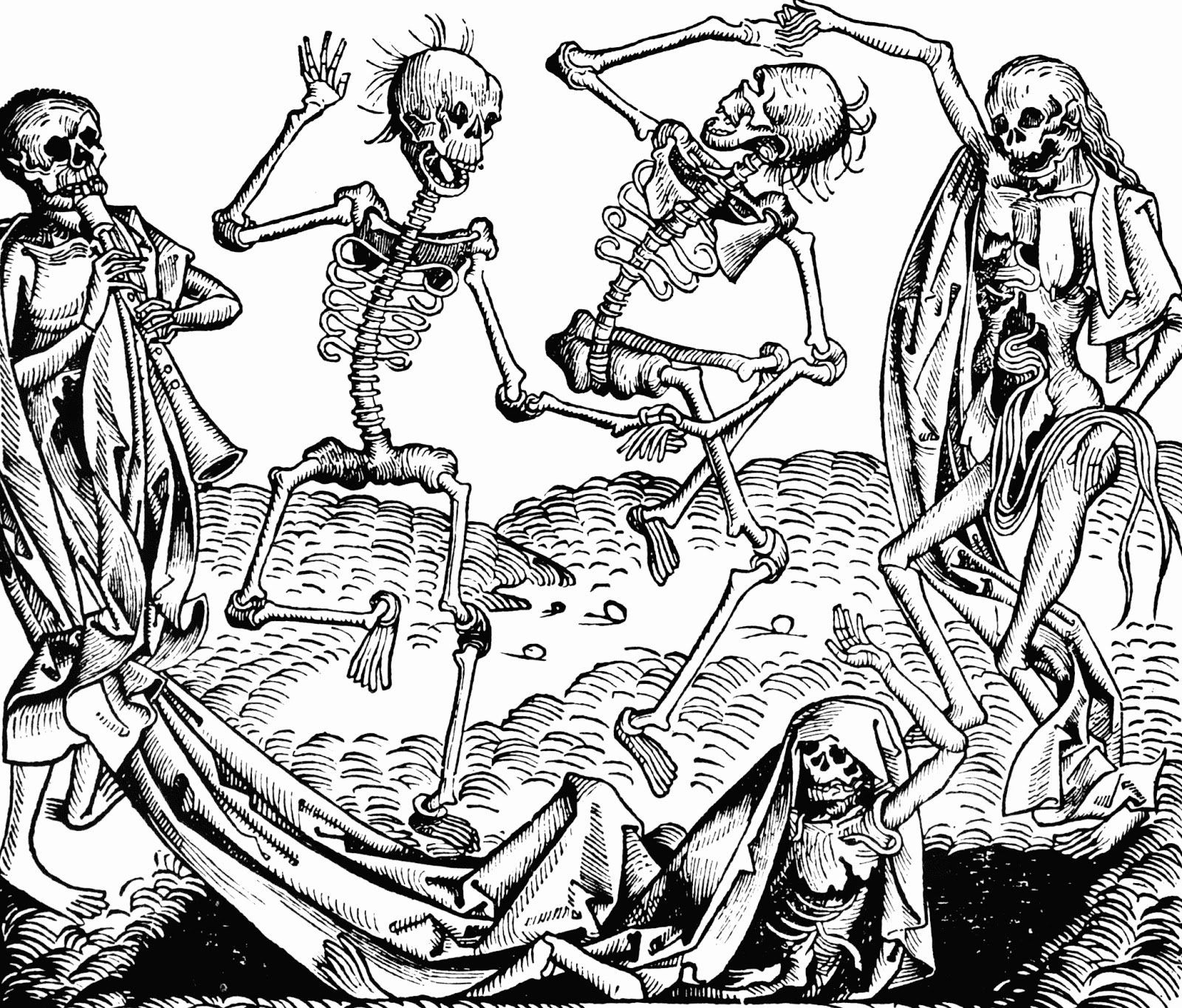 historiens de la sant d cembre 2012 Academic Resume Format les diff rents visages de la mort