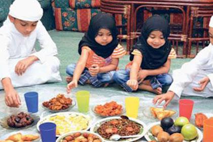 Makanan Sahur Yang Sehat Untuk Anak Saat Ramadhan 2020