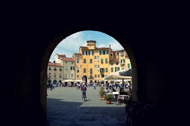 Piazza dell'Anfiteatro Włochy