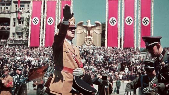 Detik-Detik Berakhirnya Empayar Nazi