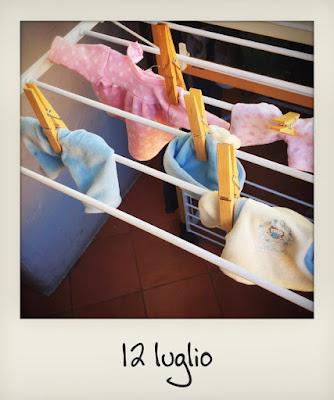 Lavatrice cercasi per il bucato delle bambole (e non solo)