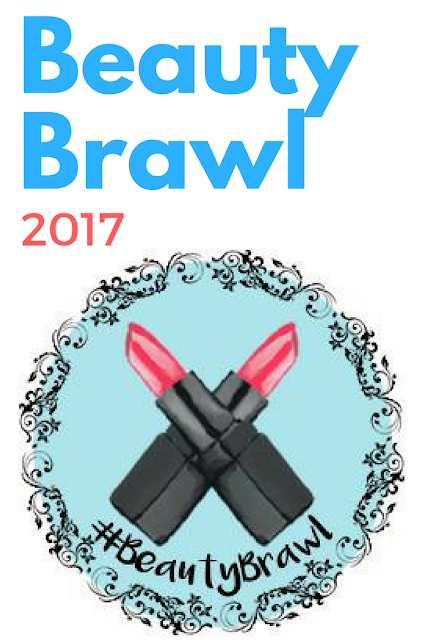 Blogger's Beauty Brawl 2017