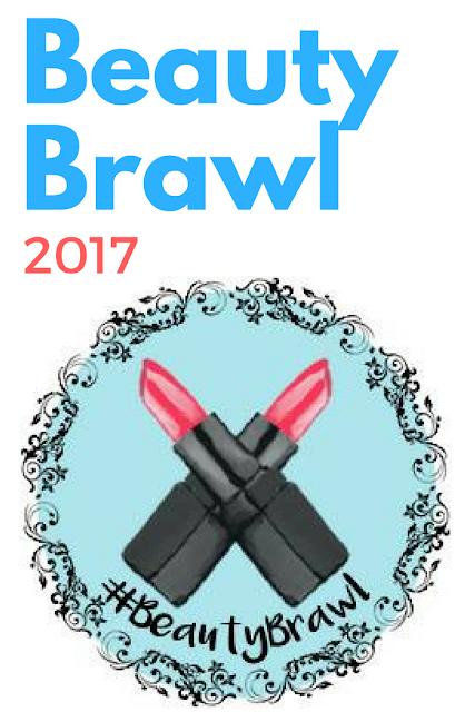 Blogger's Beauty Brawl 2017