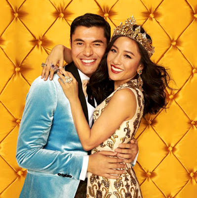 Sinopsis Crazy Rich Asians (2018)