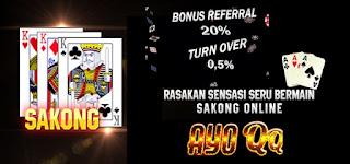99ayo.com - Bandar Sakong Terpercaya Di Indonesia Bandar%2BSakong