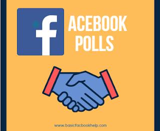 Good Facebook Polls