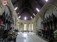 Escocia, St Conan's Kirk