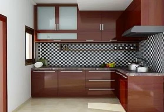 Gambar Desain Dapur Ukuran 3x3
