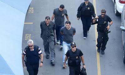 PCC planeja matar agentes penitenciários de prisões de segurança máxima