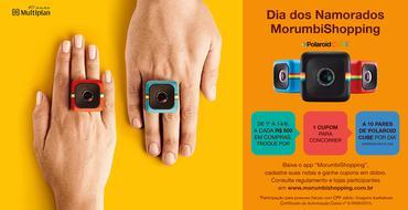 67966779cdc6f A promoção Dia dos Namorados MorumbiShopping acontecerá entre os dias 1º e  14 de junho. A cada R  500 em compras os clientes poderão trocar suas notas  por ...