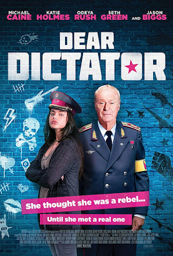Dear Dictator (BRRip 720p Ingles Subtitulada) (2017)