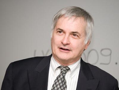 Il Dr. Seth Shostak