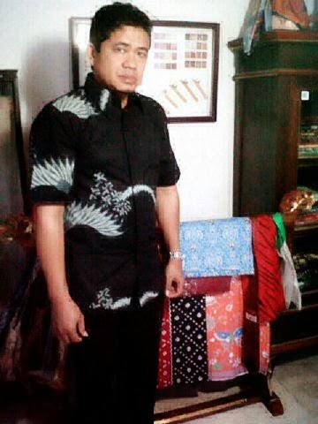 seragam batik tulis kalinggo batik batik tulis muman pattern diko karneli