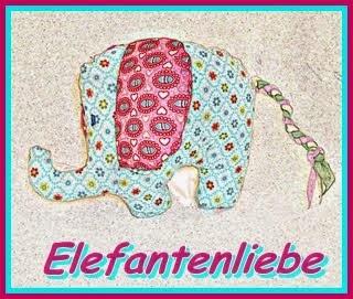 Elefanten-Sammelpunkt