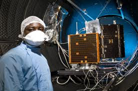 nigeria invest space science technology