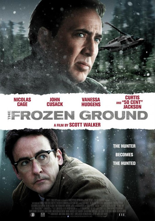 Frozen Ground | Teaser Trailer