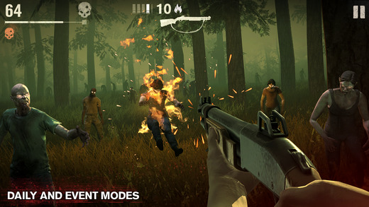 Into The Dead 2 v1.0 - APK | OBB - Download