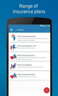Download Life Insurance App