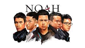 Ini Sebab Nama Noah (Peterpan) Menuai Kontroversi