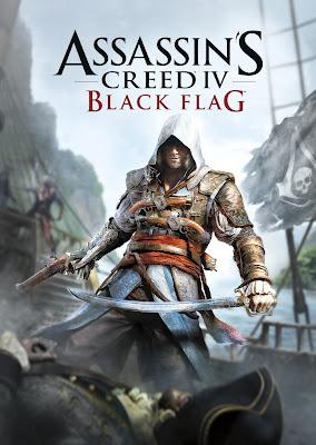 Assassins's Creed IV Black Flag Game
