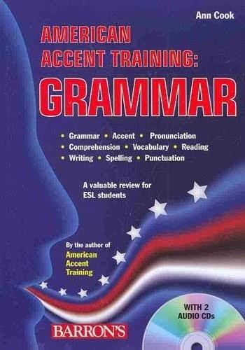 american accent training grammar ebook audio free download