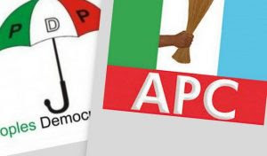 PDP Reacts To Buhari's Campaign Disruption In Jos