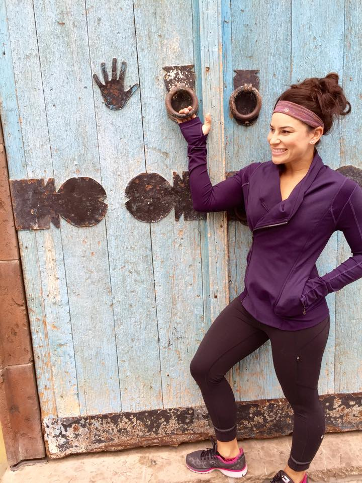 lululemon black grape bhakti jacket