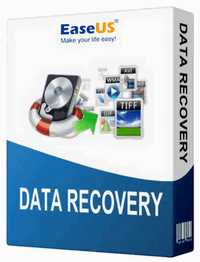 EaseUS Data Recovery Wizard WinPE 11.0.0 Full Version