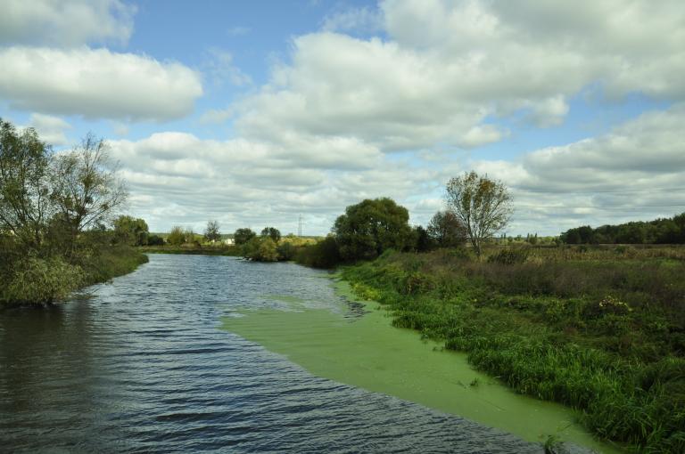 Битва на реке Ирпень