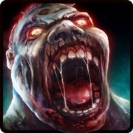 Download DEAD TARGET: Zombie (MOD, Gold/Cash) free on android