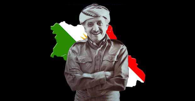 KDP İran, Kürdstan Demokrat partisi