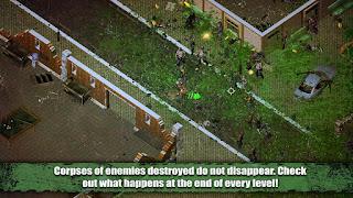 Zombie Shooter v3.0.5