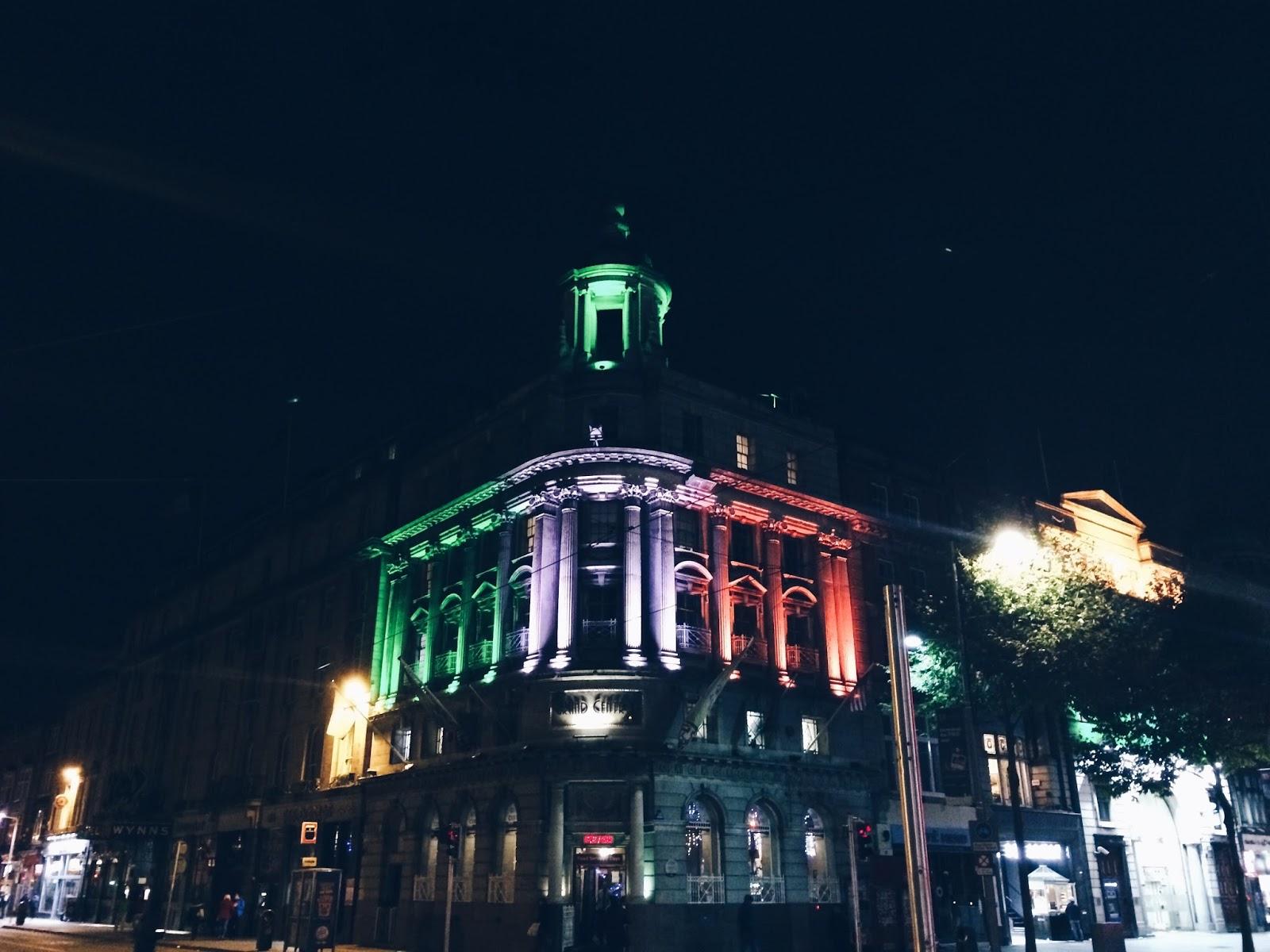 Dublin hotspot guide